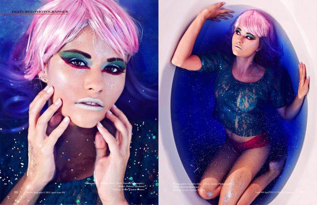 2015 #4 April Candice Ghai9