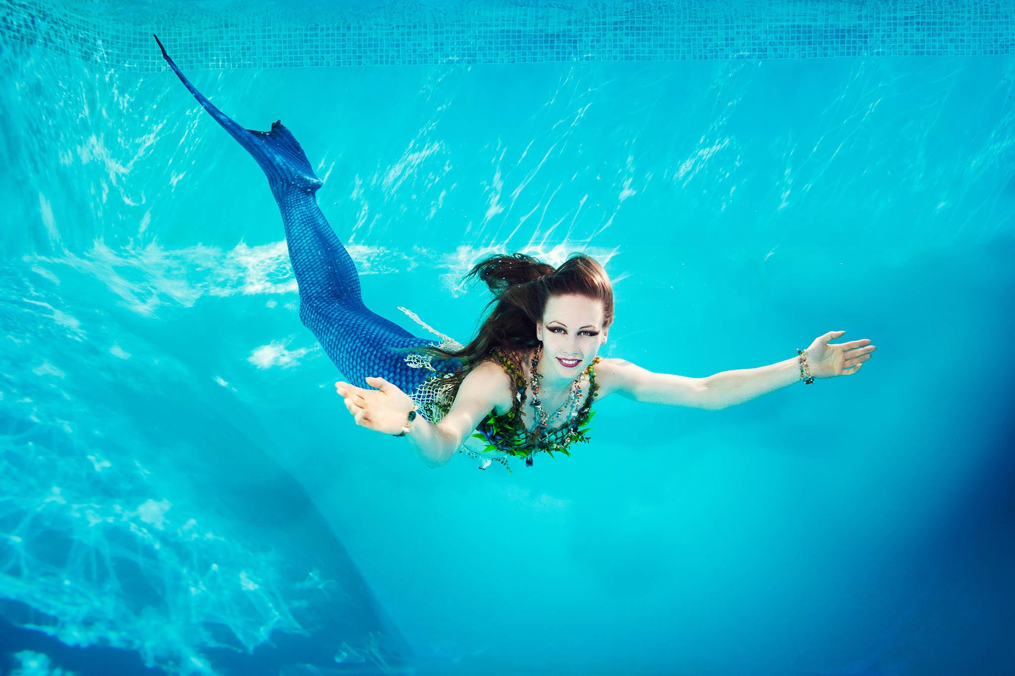 Top Ten Tips for Underwater Modeling by Lily La Mer – SHEEBA