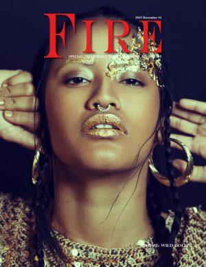 2015 FIRE #1