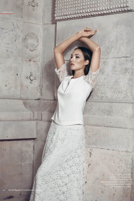 2016 #13 Jan VOL II Modelska PRINTcut