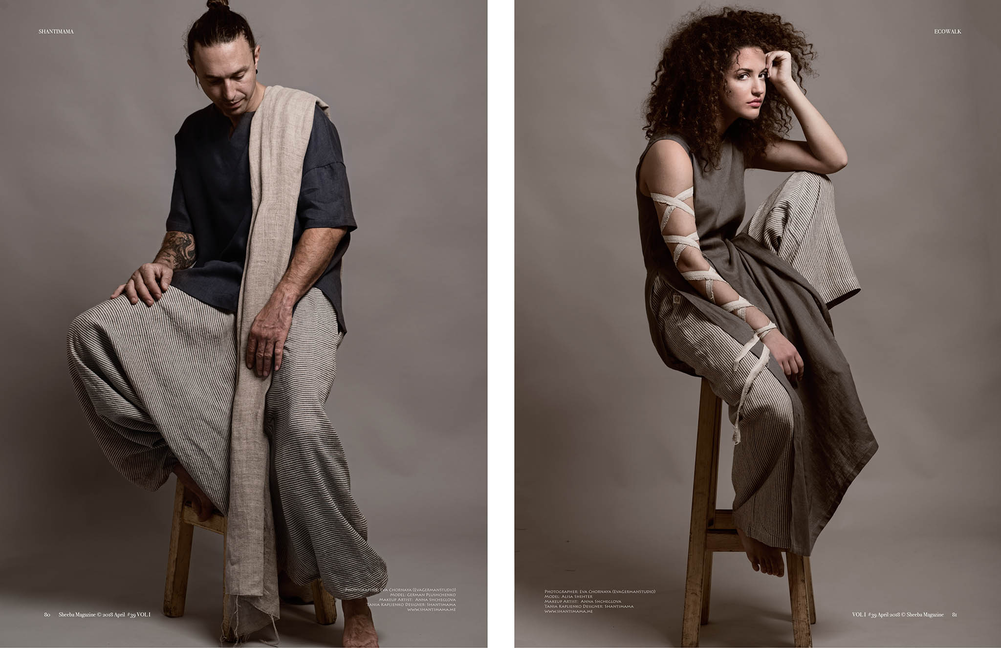 linen wear shantimama