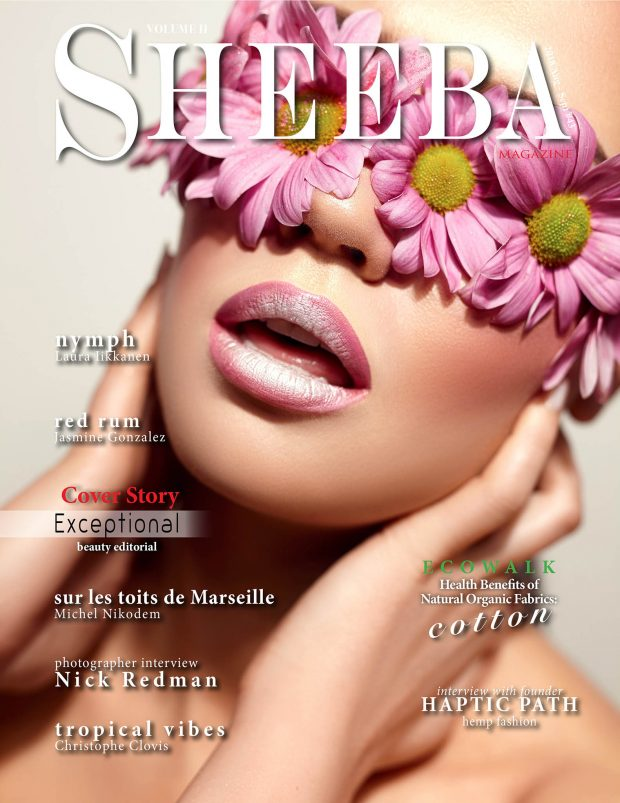 advertise on sheeba magazine