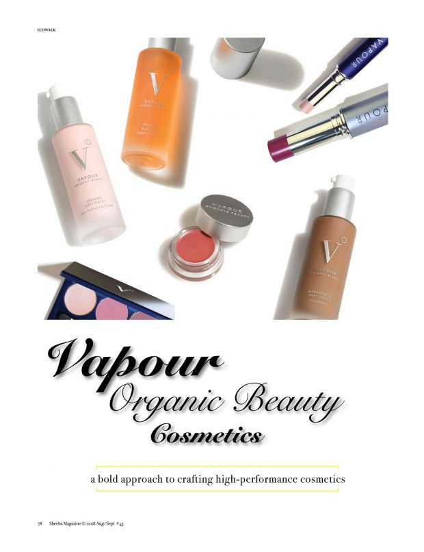 varpour beauty products