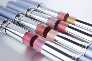 Vapour Organic Beauty lipsticks