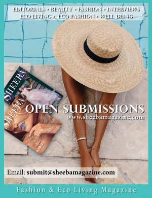 how to submit editorial to fashion magazine sheeba magazine