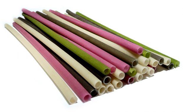 drinking straws rice straws