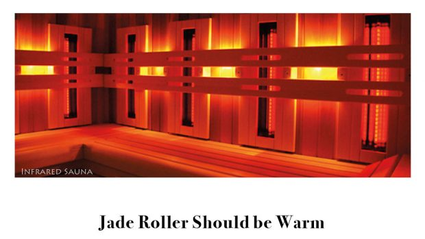 infrared ray sauna