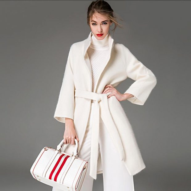 health benefits of organic wool fabric sheeba magazine wool coat white