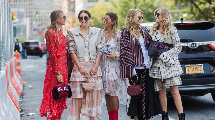 fashion psychology