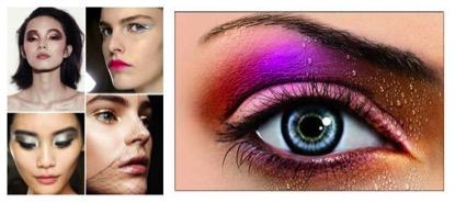 makeup tutorial dramatic eyes