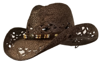 hat for cowboy