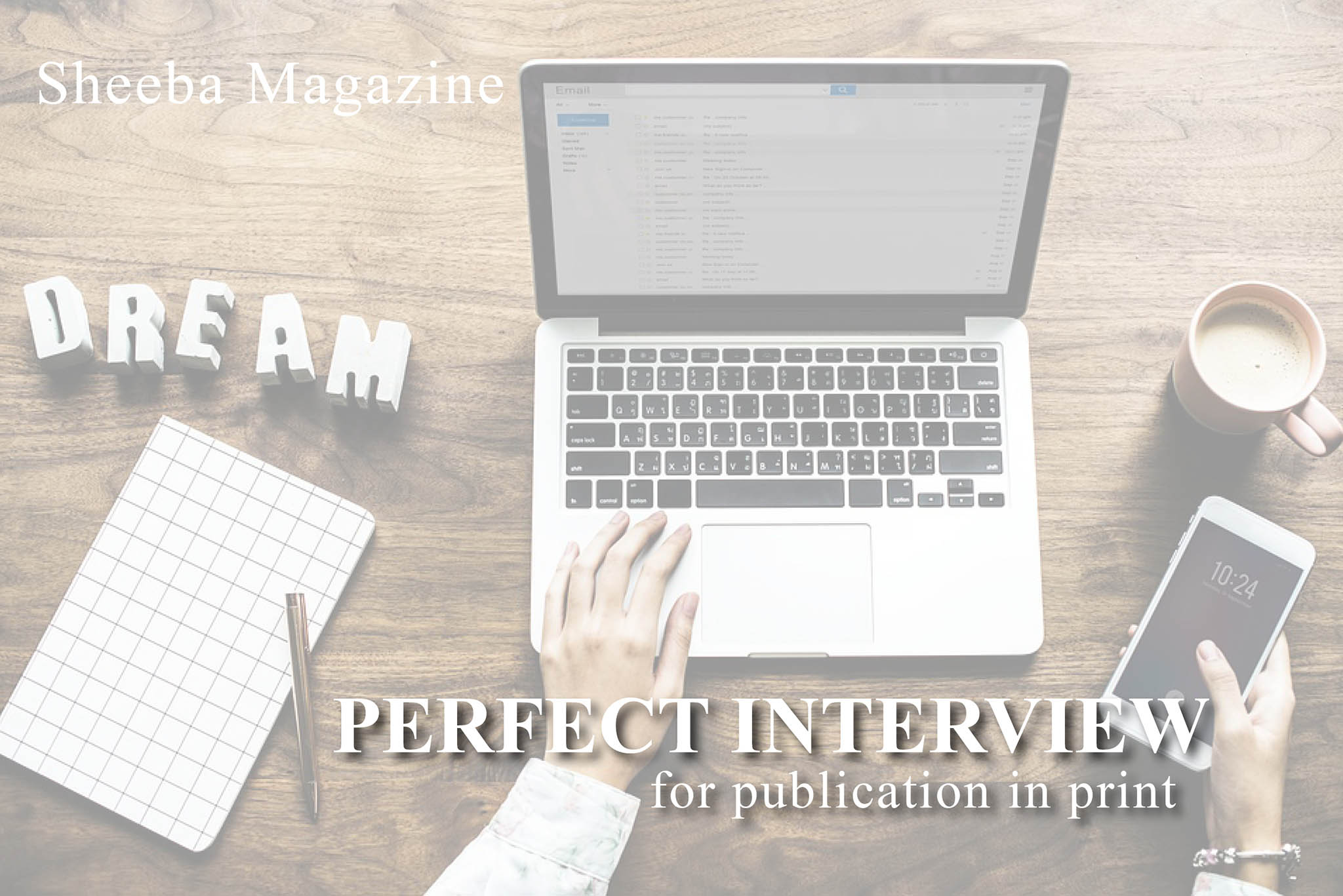 how to conduct a perfect interview