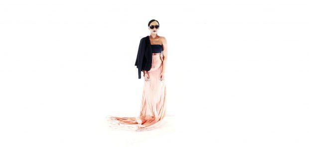 Designer Jade McFadden
