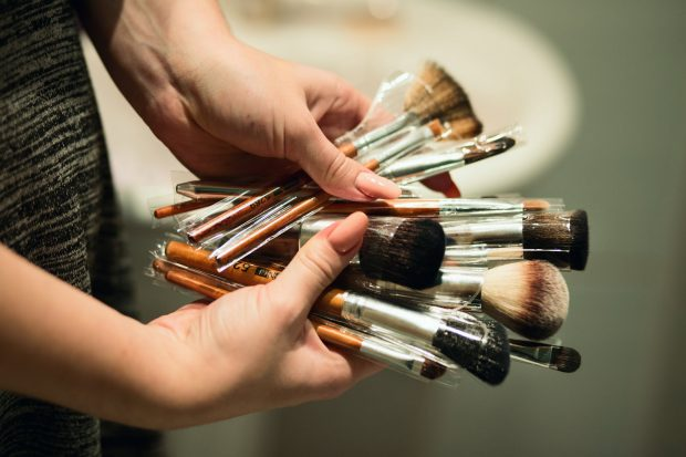 Tips For Aspiring Makeup Artists