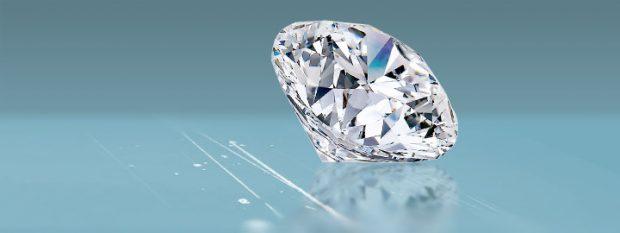 diamond styling