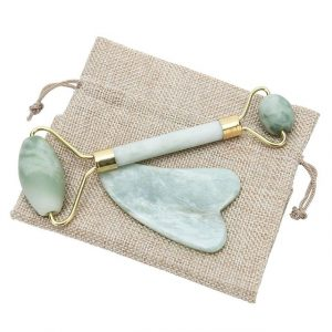 jade roller & gua sha stone the truth about jade rollers what is jade roller
