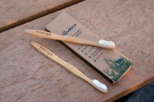bamboo thoothbrush ecowalk sheeba
