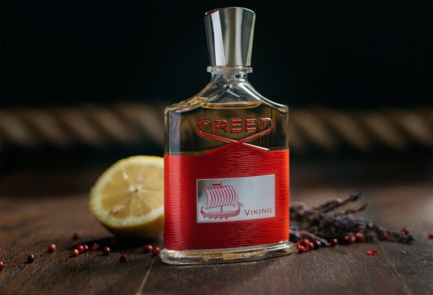 Top 5 Creed Colognes for Men 2019