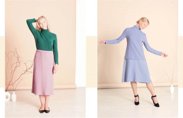 ecological fashion by daniela salazar