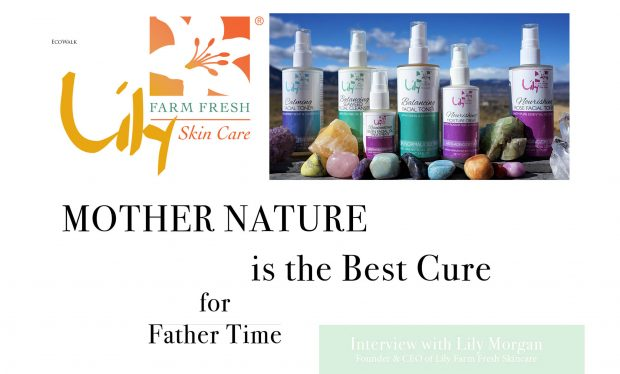 Lily Farm Fresh Skincare