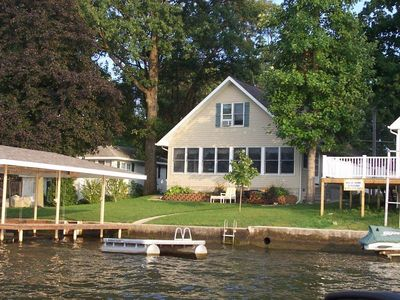 Vacation rental in Monticello, IN