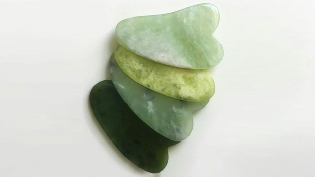 natural nephrite