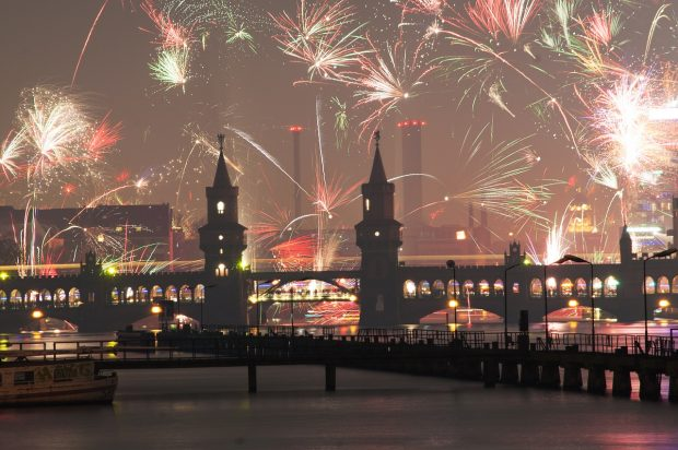 Glamorous New Year's Eve Destinations in 2019 new year's eve in Berlin