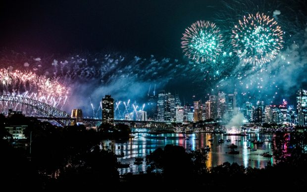 Glamorous New Year's Eve Destinations in 2019 Sydney