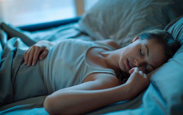 how to strenghten your mind sleep