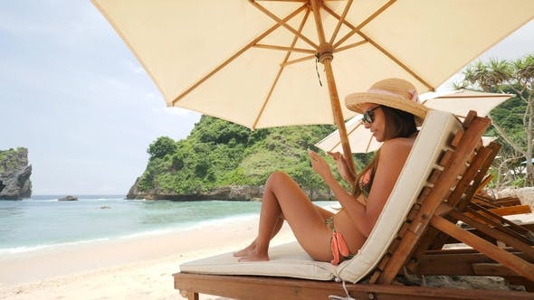After-care Tips After Applying a Sun Lotion