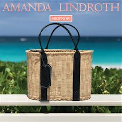 Amanda Lindroth bags sheeba magazine