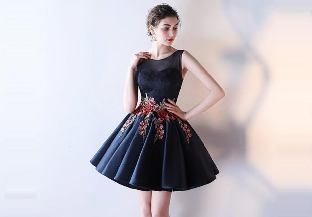 Are Evening Dresses the Same as Cocktail Dresses sheeba magazine