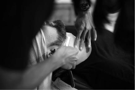 Gentleman's Guide to Straight Razor Shaving