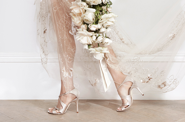 How to Choose the Perfect Shoes for Your Wedding Day