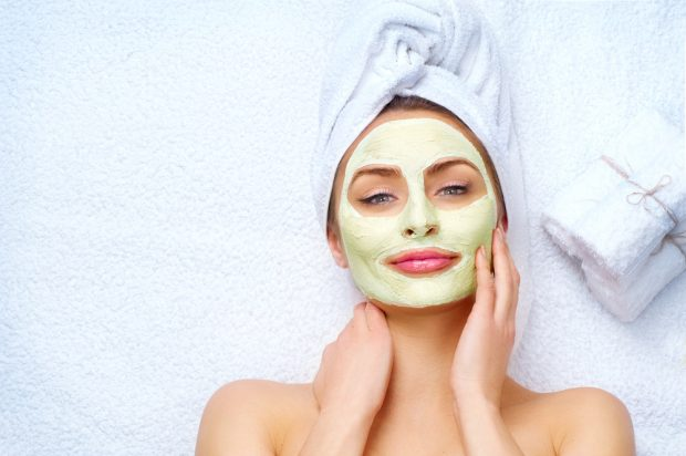 Simple Ways make your face younger