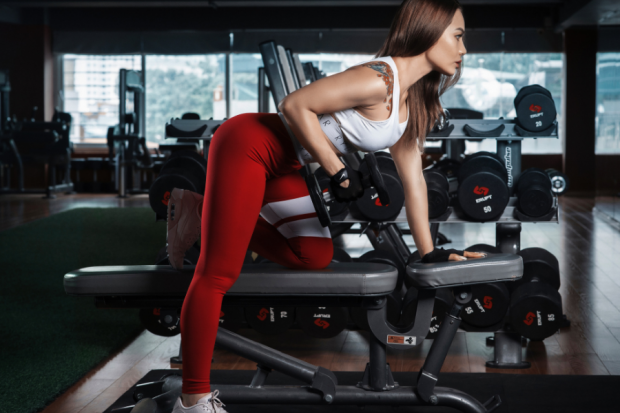 Steps to Help You Achieve Perfect Gym Style