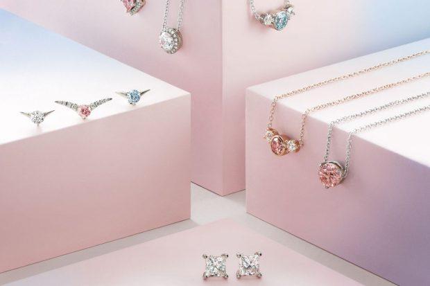 De Beers synthetic diamonds