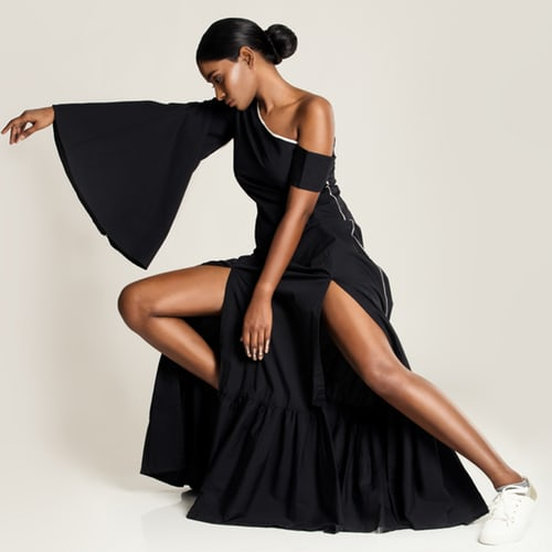 Fun Ways to Accessorize Your Little Black Dress sheeba magazine