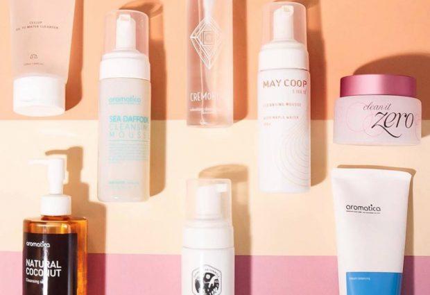 Korean beauty products K-beauty sheeba magazine