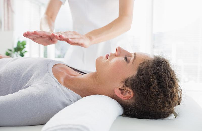 Making the Switch to Alternative Medicine reiki sheeba magazine ecowalk