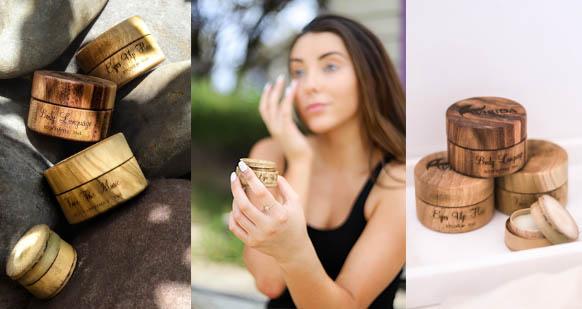 organic australian skincare by avirida
