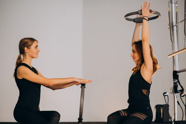 5 Things To Know Before You Take Pilates Classes