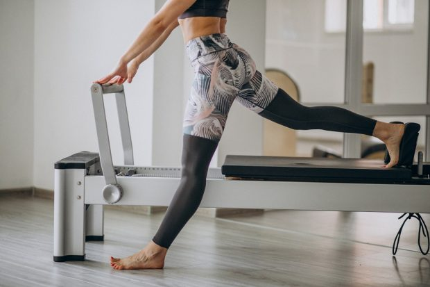 Things To Know Before You Take Pilates Classes