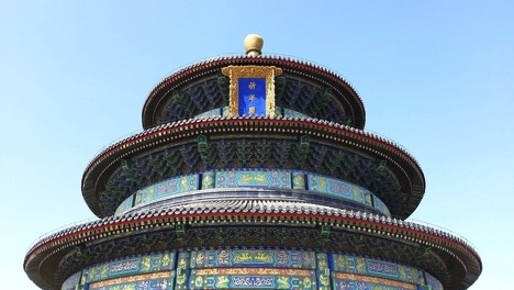 Temple of Heaven in China 7 extraordinary sacred sites in the world