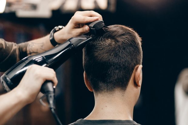 Why Should You Be Visiting Men Hairdressers