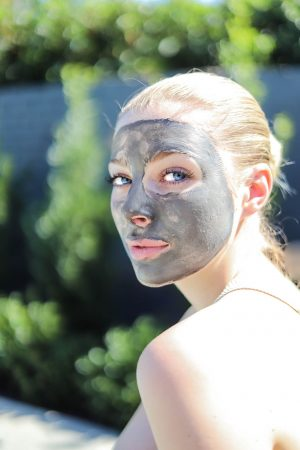 mud mask face the music orgnaic australian skincare