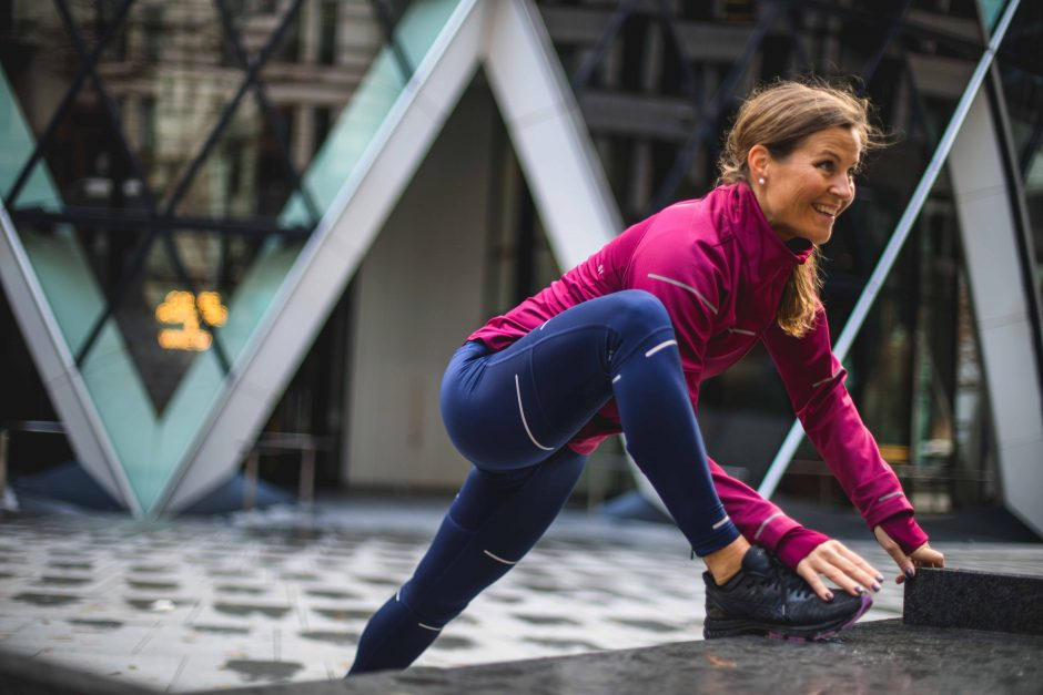 Mobility Exercises You Should Do Before Every Workout