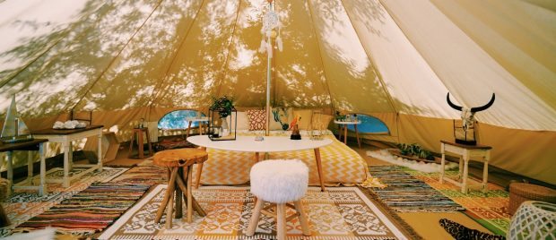 weekend getaway ideas for ladies glamping sheeba magazine