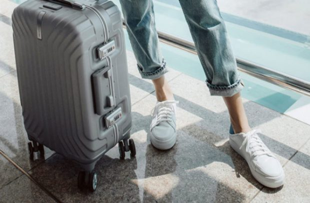 How Women Can Look Stylish While Traveling sheeba magazine