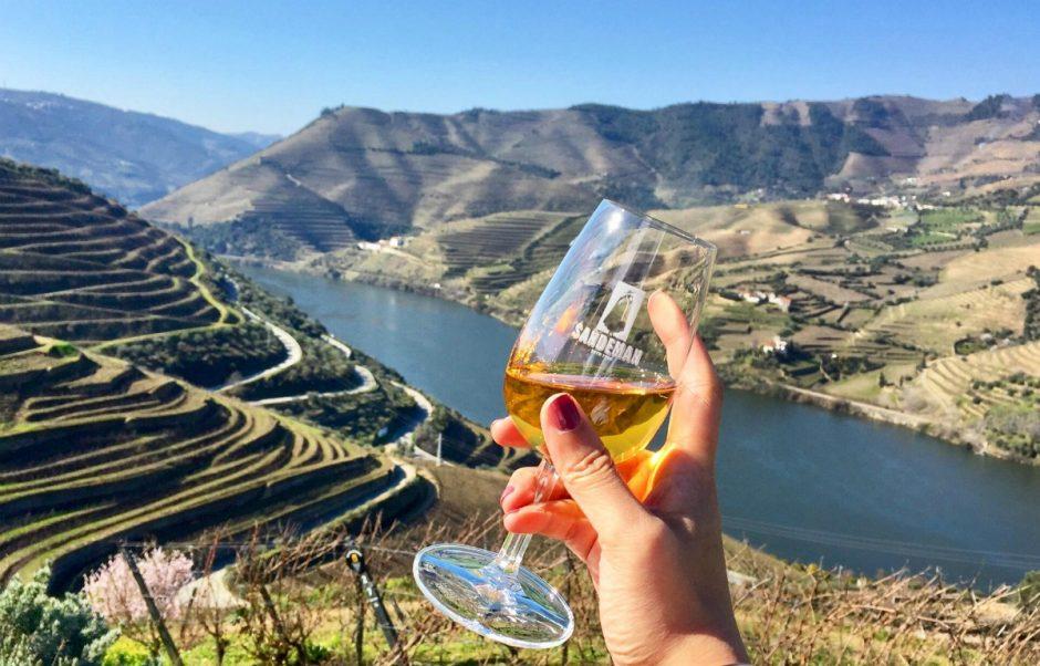 wine tasting wellness getaway for ladies sheeba magazine